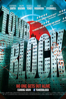 Tower Block (2012) ปิด ตึก ฆ่า ล้างบัญชีแค้น