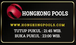 PREDIKSI HONGKONG POOLS HARI SABTU 04 AGUSTUS 2018