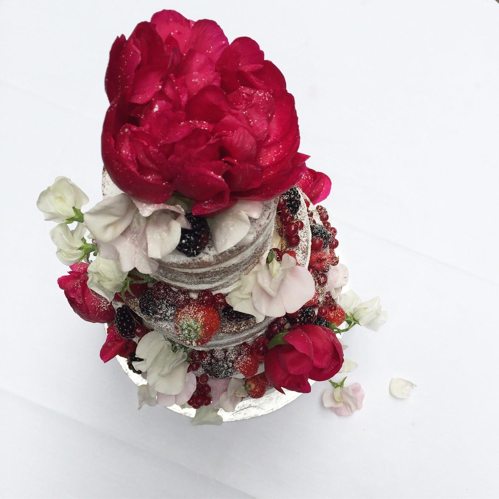 03.访问我的新婚蛋糕网站!