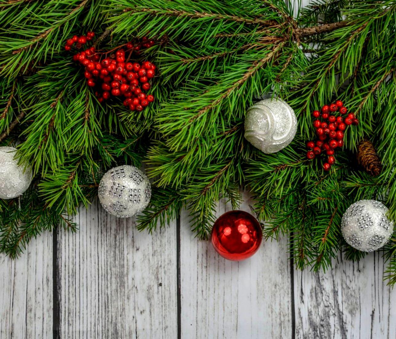 Ornament Merry Christmas Wallpaper Spot Wallpapers