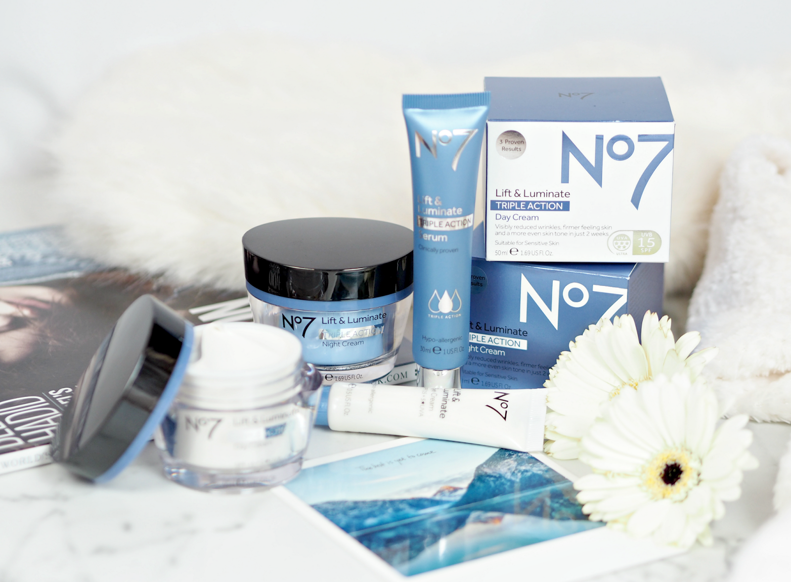 Achieve A Radiant Glow With A Comprehensive Skincare Regime