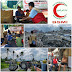REPORTASE KEMANUSIAAN BSMI JAWA TIMUR 10 OKTOBER 2018