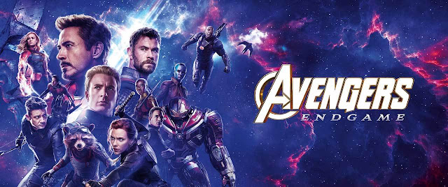 Avenger End Game Watch Online Free