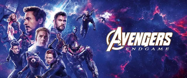 Avenger End Game Watch Online Free / Avenger Endgame Full Movie Watch Online