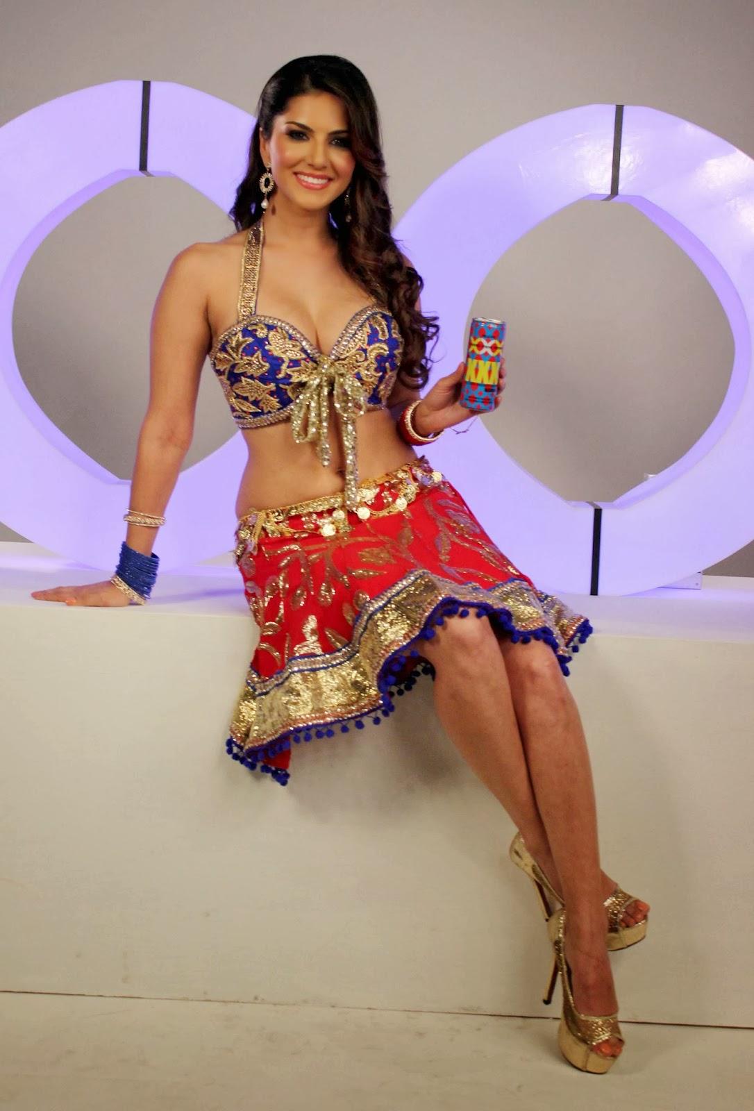 Sunny Leone Hot And Sexy Film