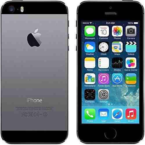 iPhone 5S image