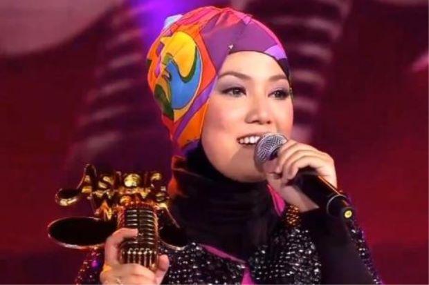 Shila Amzah Puji Nyanyian 'Little Shila'