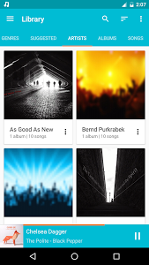 Download Shuttle Music Player APK 1.6.0 for free