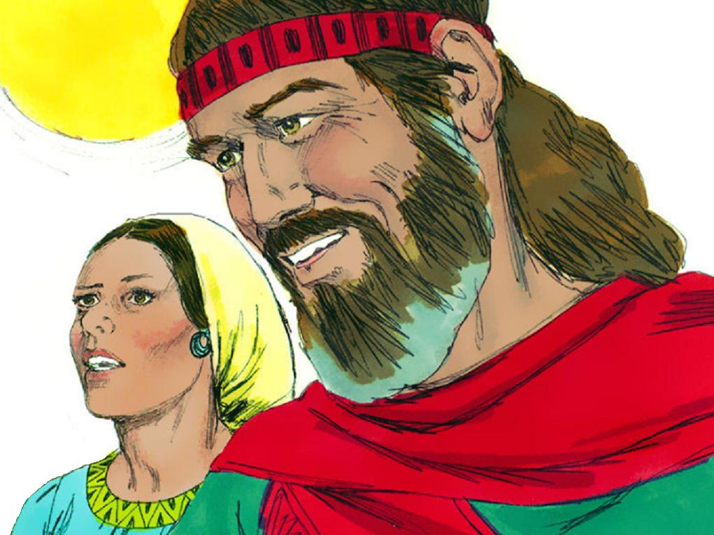 Samuel Bible Eli Story And