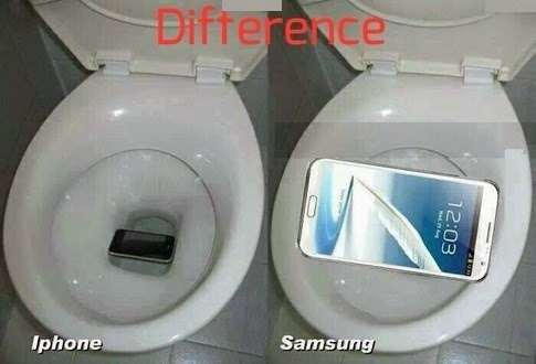 samsung galaxy s3 designed for humans meme