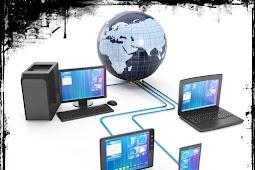Koneksi Jaringan Pribadi dan Jaringan Virtual