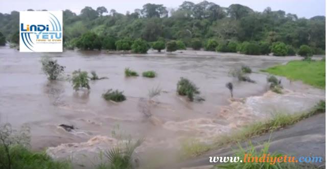 Mto Mbwemkuru