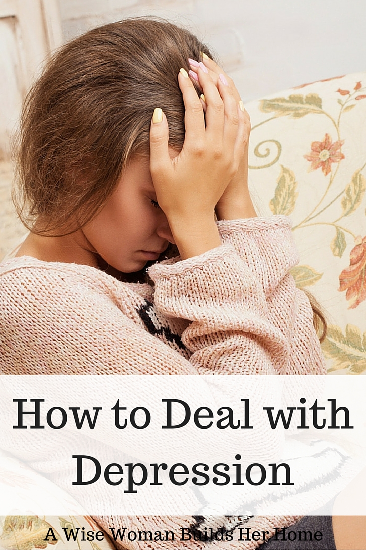 What is depression and how to deal with it 84