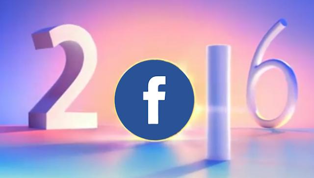 كيفية عمل فيديو year in review على فيس بوك للرجوع لاهم احداث 2016