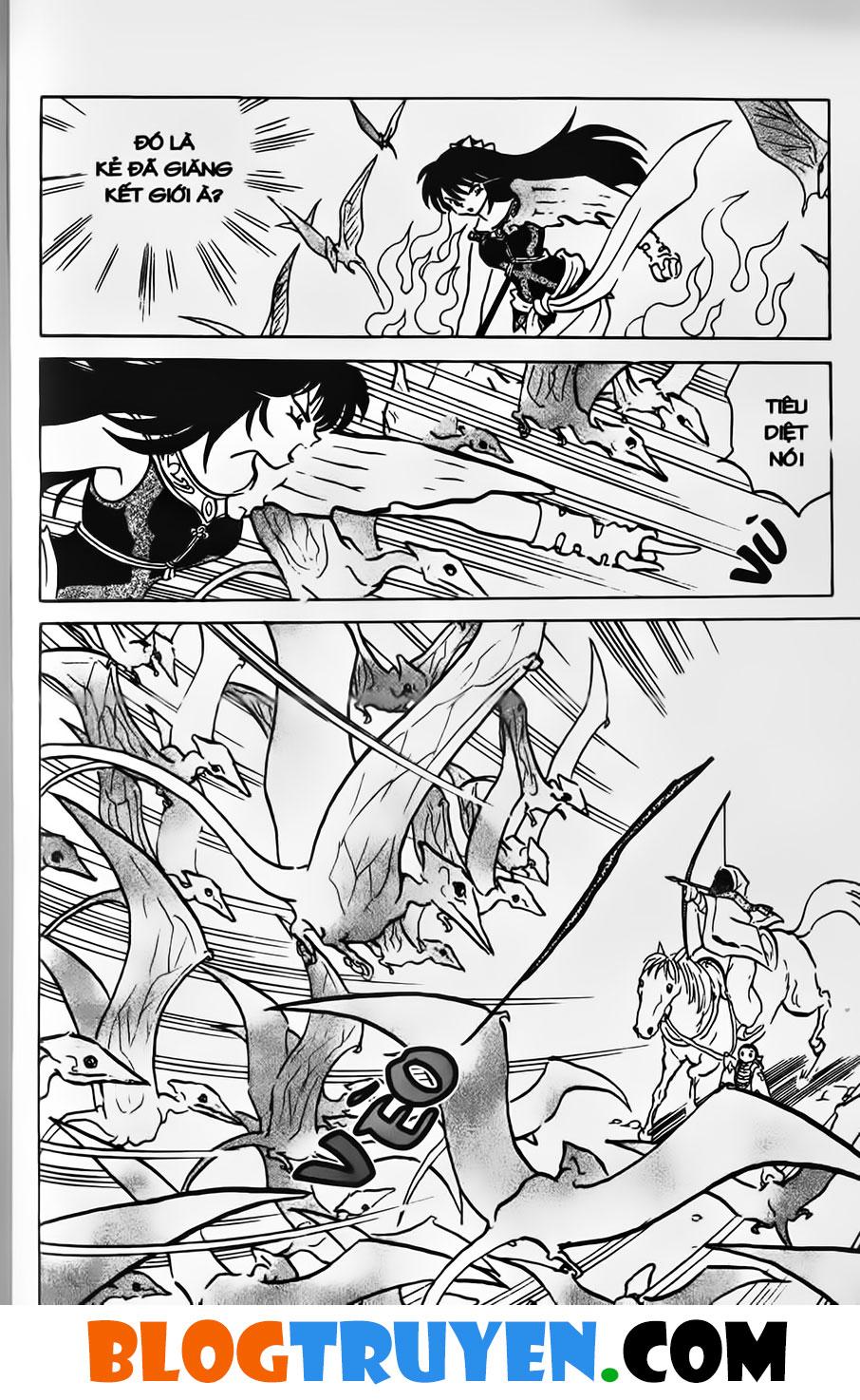 Inuyasha vol 31.8 trang 9