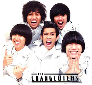 Lirik : The Changcuters - Bentrok Sinyal