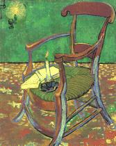 La Silla de Gauguín