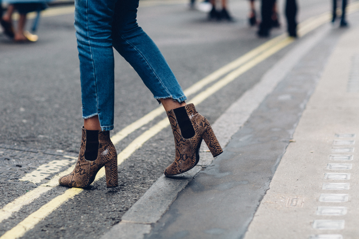 ankle boots peexo