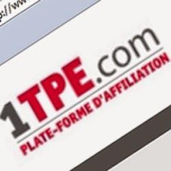 Gagnez +100 euros par mois avec 1TPE sans même avoir un site !