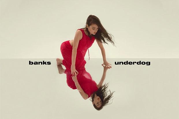 BANKS lança nova música e fala sobre parcerias