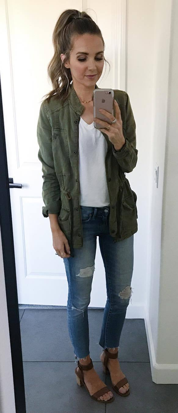 cool casual style outfit
