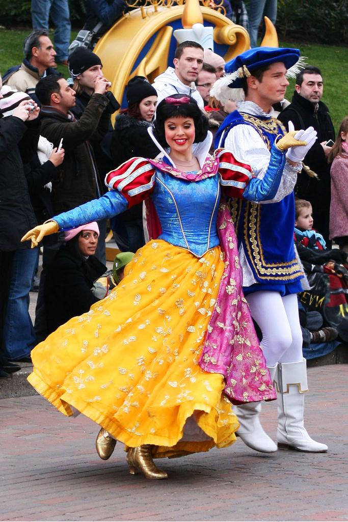 Filmic Light Snow White Archive Snow White Cast Members