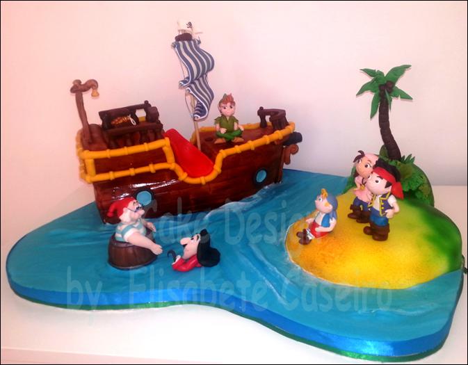 Bety  Sugarland - Cake Design by Elisabete Caseiro: Mesa ...