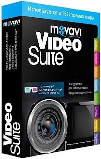 Movavi Video Suite Portable