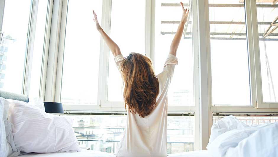 Malas Untuk Bangun Pagi? Ini Tips Untuk Melawannya