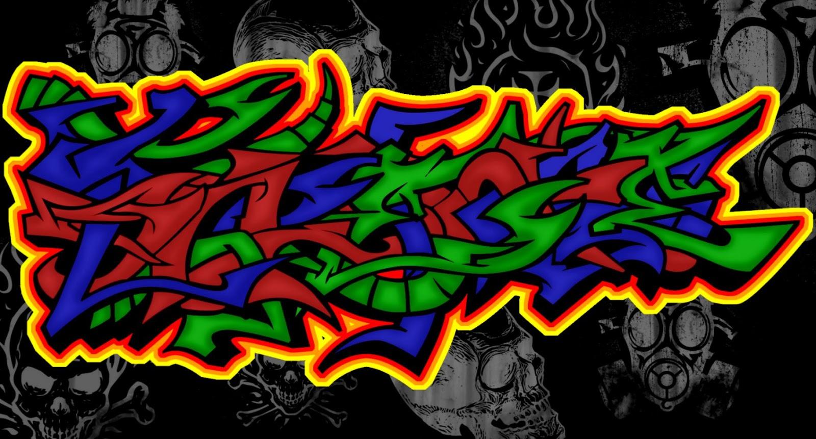 Music Graffiti Wallpapers: Music Graffiti Hd Wallpaper Desktop