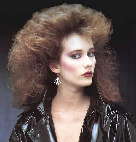 Swell 1980S Celebrity Hairstyles Haircuts Hairstyle Inspiration Daily Dogsangcom