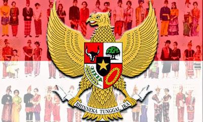 Gambar ilustrasi Suku apa saja yang ada di Indonesia