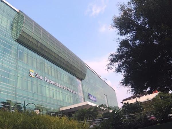 Dinas Perpustakaan Kota Bandung