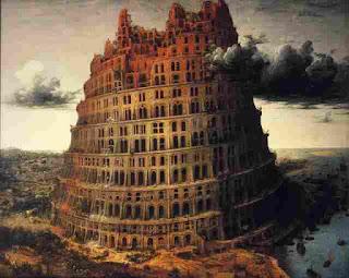 Menara Babel