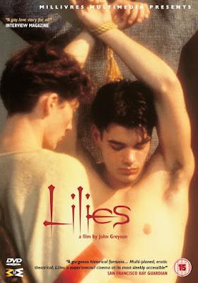 Lírios: Lilies – Les Feluettes (1996)