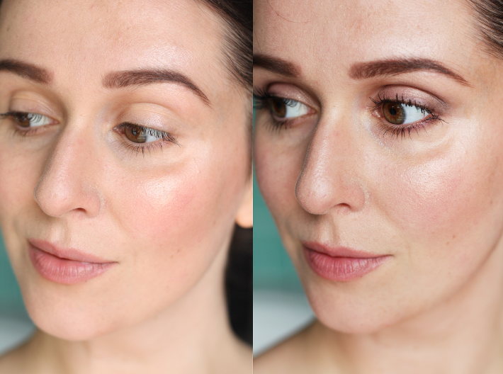 sleek face form easy highlighting contouring