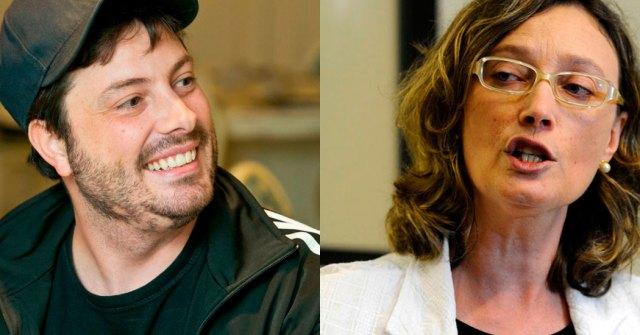 VITÓRIA: Juíza favorece Danilo Gentilli em processo sobre Maria do Rosário e ainda cita cuspe de Jean Wyllys para justificar a decisão
