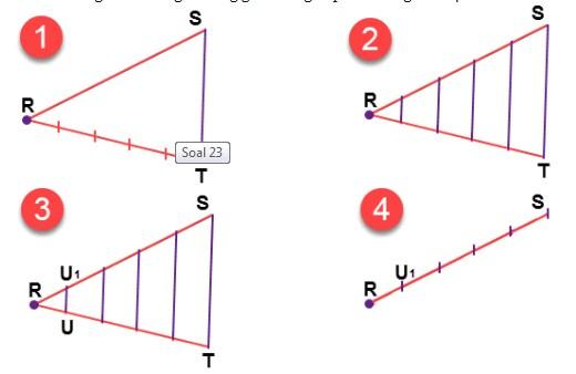 pembahasan soal uk 7 matematika smp no.23