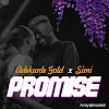 [Music +Video] Adekunle Gold x Simi – Promise