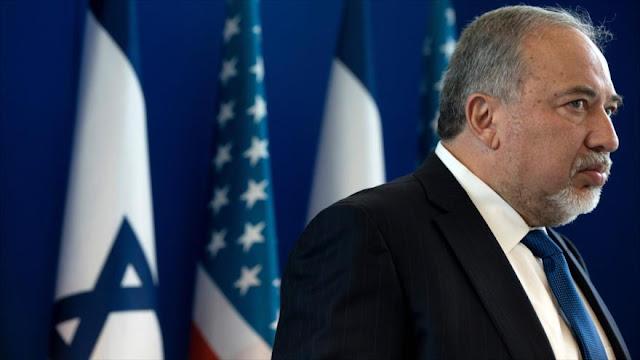 Lieberman: Prueba de misil iraní es una bofetada para EEUU e Israel