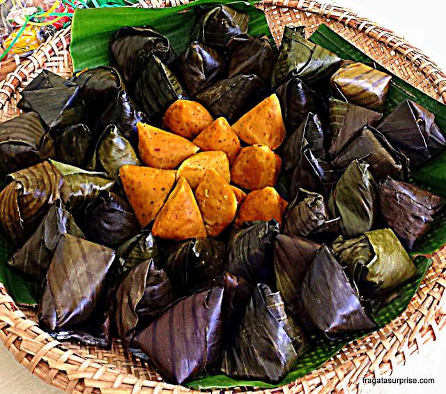 Abará, culinária da Bahia