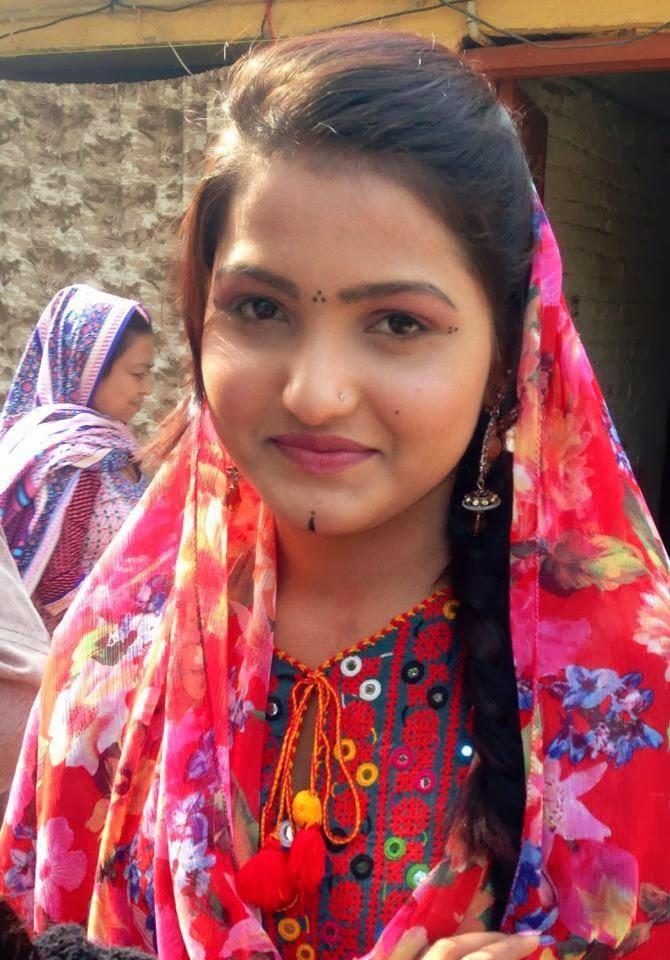 World Sindh Sindhi Tv Models And Actress Photos-8610