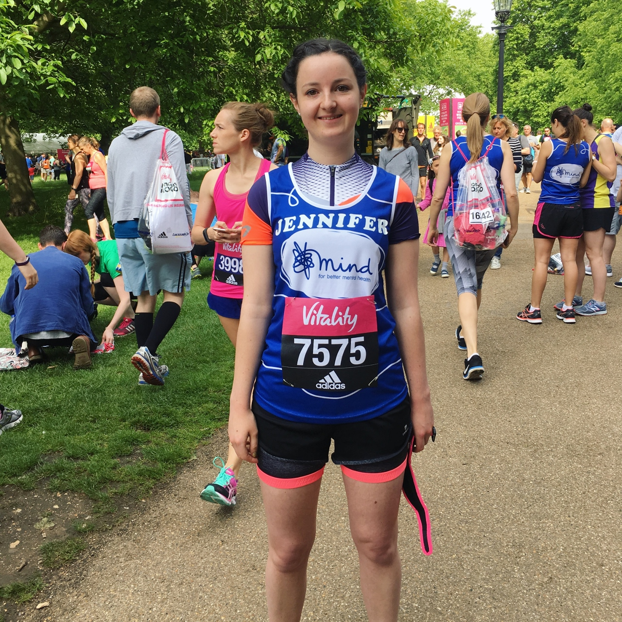 London 10000 Run