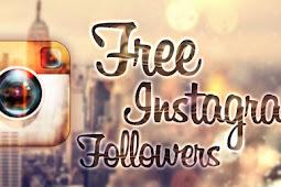 Cara Mendapatkan Banyak Followers Instagram (IG) Gratis Selamanya