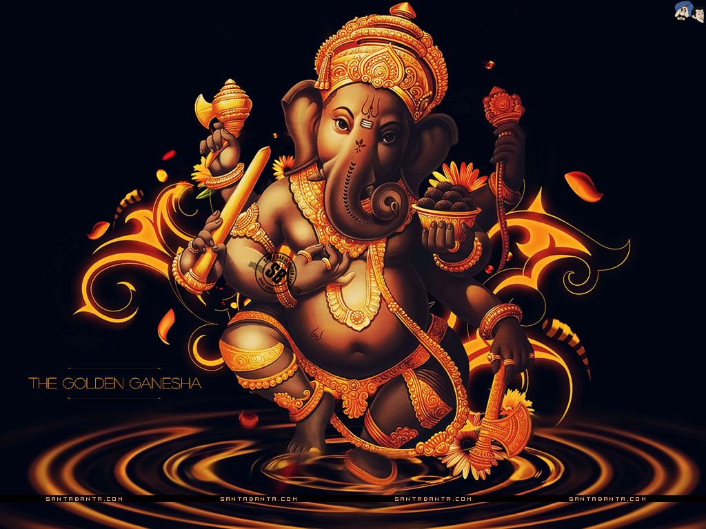 Shree Ganesh Hd Images: Letest Lord Ganesh Pictures Full HD Wallpapers Can Make