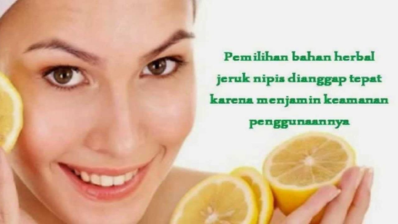 5 cara merawat wajah secara alami tanpa efek samping