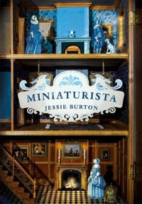 [Resenha] Miniaturista - Jessie Burton