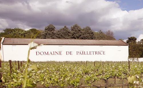 Domaine de la Pailletrice