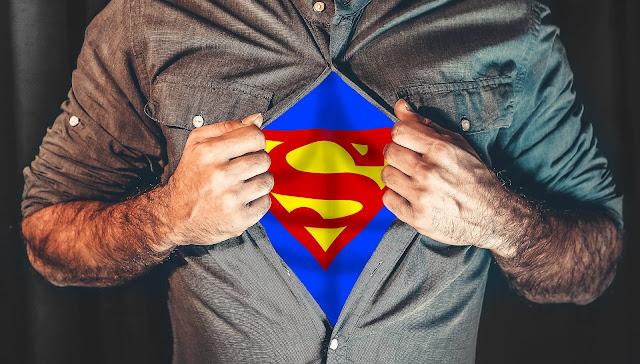 Kto by nie chciał supermocy?