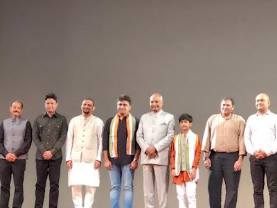 #instamag-chalo-jeete-hain-screened-at-rahtrapati-bhavan